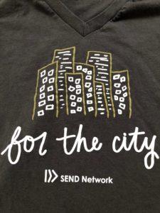 Love for the Denver community